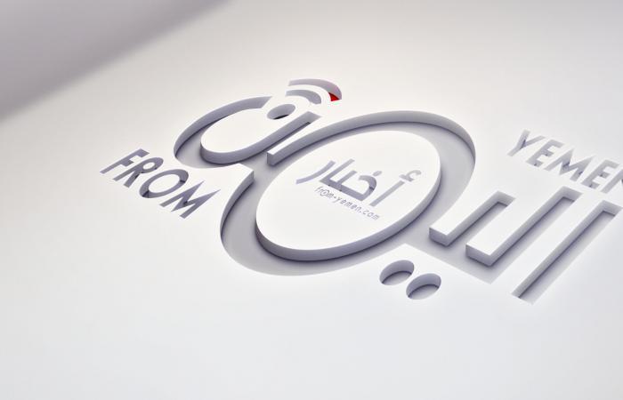(بالصور).. حملة شعبية لطمس شعارات الحوثيين من شوارع مدينة إب