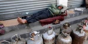 ابتزاز حوثي رخيص ... أسطوانة الغاز ثمن حياة المواطن في صنعاء