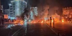 فرض حظر التجوال في محافظة حضرموت .. بعد إعلان ''الزبيدي'' حالة الطوارئ