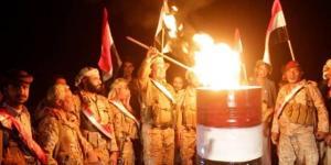 شعلة ثورة 26سبتمبر تضيء جبهات القتال في أطراف مأرب