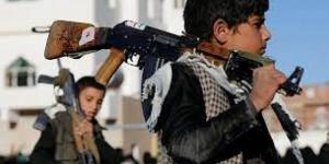 الهجوم الحوثي الأخير على مأرب يكلفها 2000 طفل يمني