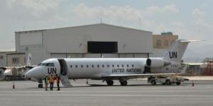 الكشف عن طائرات أجرة أممية لتوصيل القيادات الحوثي