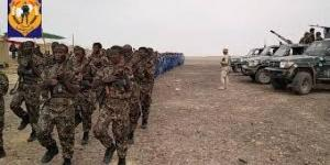 تصريح ناري لقائد القوات الخاصة بمحافظة شبوة