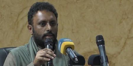 وكيل محافظة حضرموت يؤكد : لن نكون إلا في صف مواطنينا