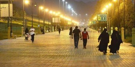 السعودية: القبض على ثلاثة مواطنين ارتكبوا جريمة تحرش بفتاة