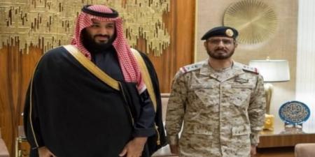 """اول تعليق حوثي على تعيين تعيين """"الازيمع"""" قائدا للقوات المشتركة للتحالف"""