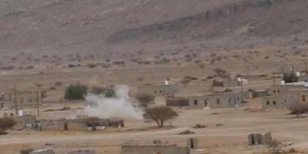 إعلان عسكري للتحالف العربي بشأن مديرية العبدية في مارب
