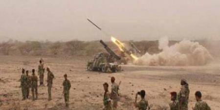 على قناة الجزيرة .. إعلان للجيش اليمني بشأن جبهات مارب