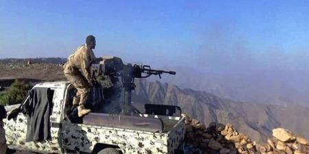 انباء عن مقتل قائد المجاميع الحوثية في الضالع