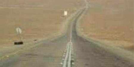 حملة عسكرية مشتركة تنجح في تأمين الخط الدولي الرابط بين مأرب وحضرموت والسعودية
