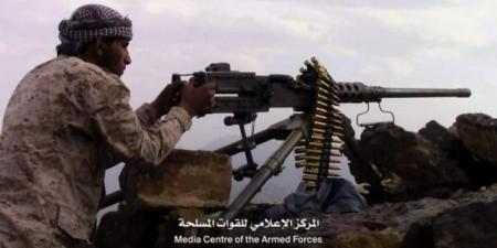 الجيش اليمني يصدر أول بيان بشأن آخر المستجدات جنوبي مارب مع انهيارات مفاجئة وخسائر كبيرة بصفوف الحوثيين