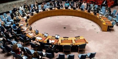 """أول تعليق لـ""""الحوثيين"""" على قرار مجلس الامن الدولي"""