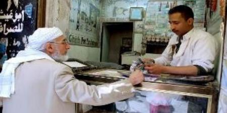 مليشيا الحوثي تعلن صرف نصف راتب لهذه الفئة بمناسبة المولد النبوي.. وتكشف سبب انقطاع المرتبات!!
