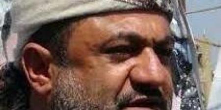 """آخر ما قاله القيادي البارز في """"حزب الإصلاح"""" بتعز""""ضياء الاهدل"""" قبل اغتياله"""