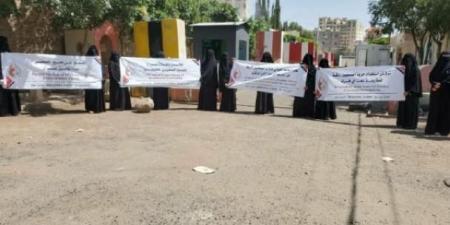 مأرب.. رابطة حقوقية تكشف إحصائية أولية بعدد المختطفين من قبل الحوثي في العبدية