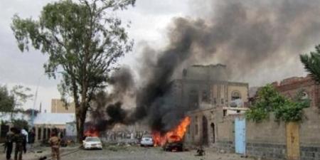 اشتباكات مسلحة في عمران بعد مصرع طفل على يد قيادي حوثي بسبب ''شربة ماء''