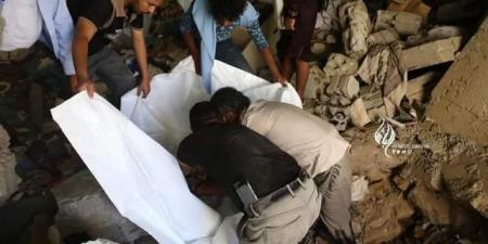 بالصور... ناطق القوات المشتركة يكشف عملية حوثية للإتجار بالبشر الأموات في الحديدة