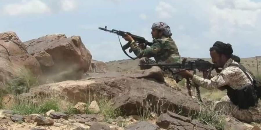 الجيش اليمني يعلن عن آخر مستجدات المعارك ضد الحوثيين في مارب