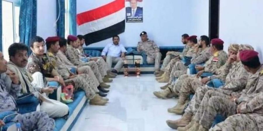 """مستشار """"بن عديو"""" يكشف تفاصيل إتفاق التهدئة مع الإمارات بشأن منشأة """"بلحاف"""" والانسحاب منها"""