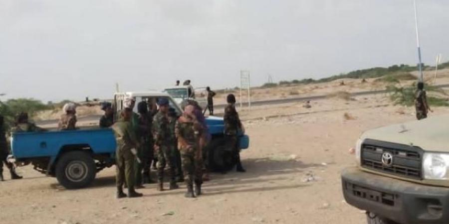 أبين...تحرير جندي من قبضة عصابة مسلحة في أحور