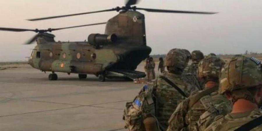 """""""البيت الأبيض"""" يكشف عن حجم القوات الأمريكية المتواجدة في اليمن"""