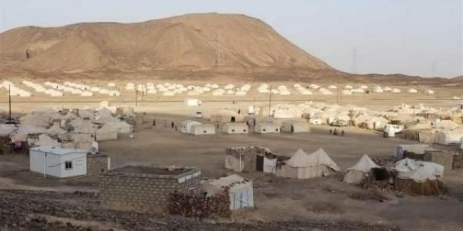 نزوج جماعي من مديرية رحبه بالتزامن مع هجمات انتحارية للحوثيين