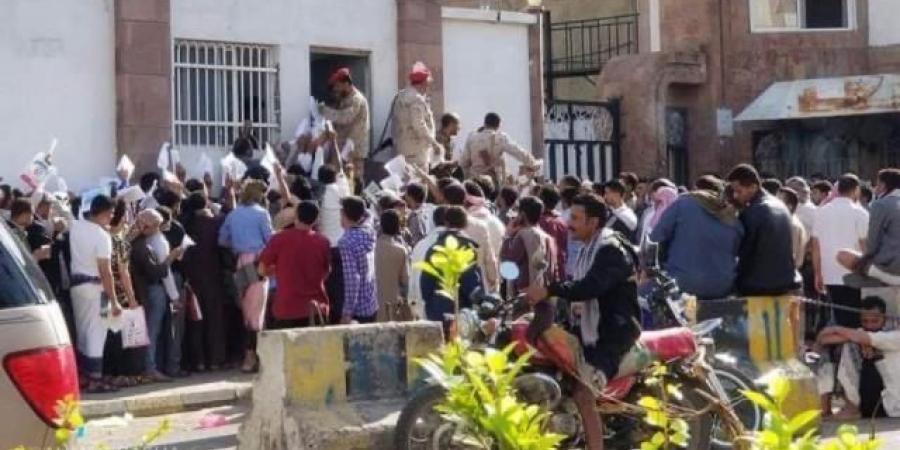 إنتهاء تأشيرات وإقامات آلاف المغتربين اليمنيين في السعودية غداة وعود حكومية