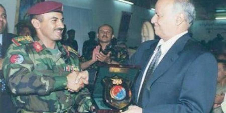 الرئيس هادي يوافق على رفع العقوبات عن ''أحمد علي'' والأخير يفاجئ الجميع بهذا الرد