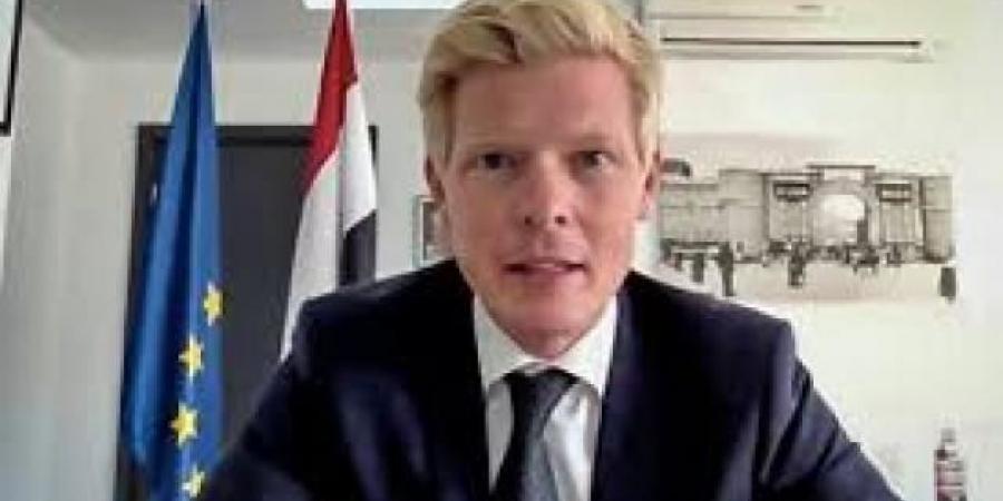 المبعوث الأممي يبدأ مهامه في اليمن اليوم .. وهذا موعد أول إحاطاته
