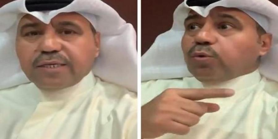 سياسي كويتي يهاجم قناة الجزيرة لاستضافتها الحوثي بعد الهجوم الصاروخي على السعودية وهكذا وصفها