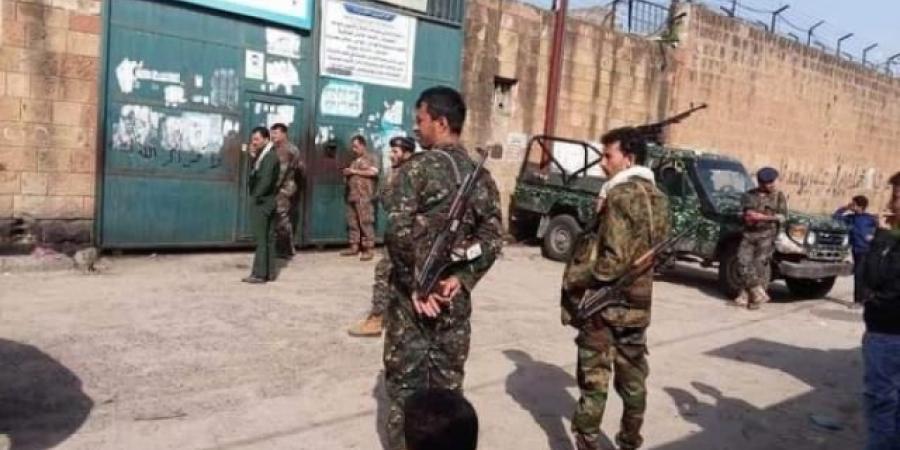 مواطن يمني ينهي حياته بطريقة مؤسفة داخل السجن المركزي بمحافظة إب