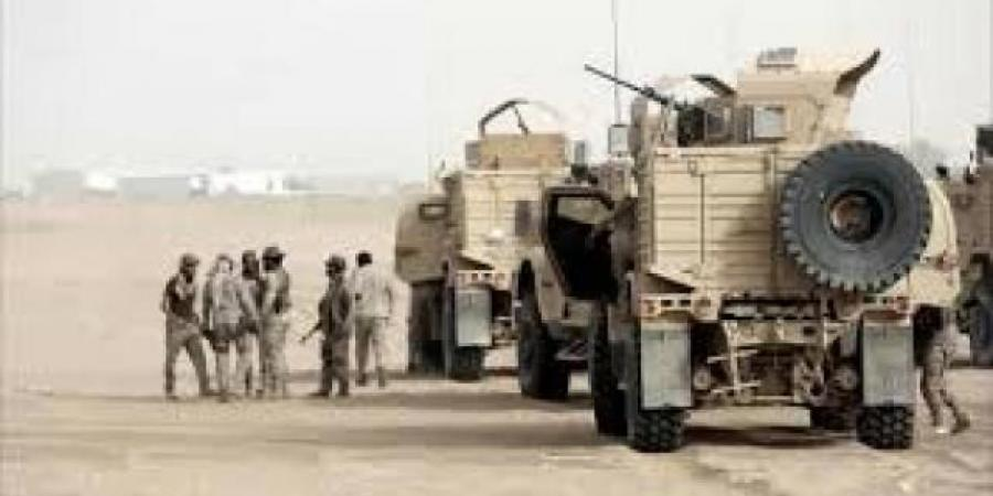 تحرك قبلي ضد القوات الإماراتية في شبوة.. وإيقاف موكب عسكري في طريقه إلى معسكر العلم