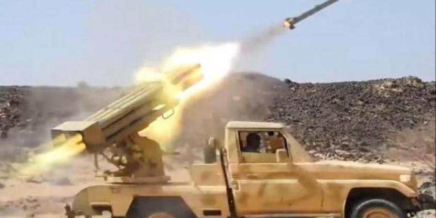 مليشيا الحوثي تعلن التطورات العسكرية للمعارك في الساعات الأخيرة بمأرب