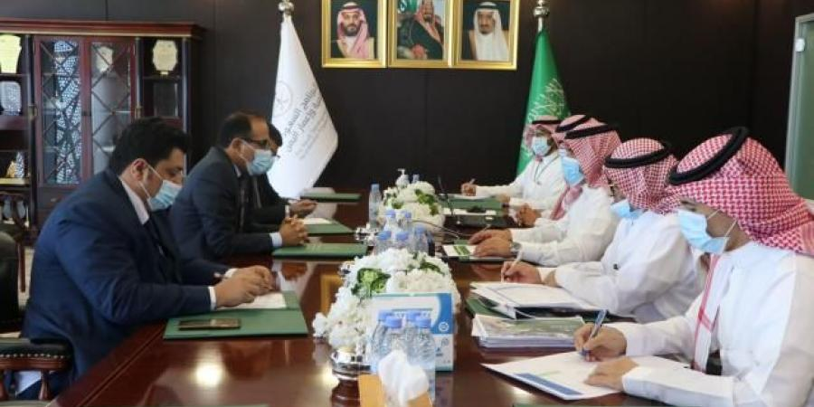 بحيبح يثّمن الدعم السعودي التنموي لقطاع الصحة في اليمن