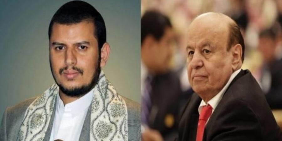 المجتمع الدولي لا يريد لنا أو لكم النصر.. الشرعية توجه مناشدة عاجلة للحوثيين