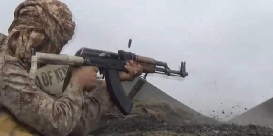 جبهات مارب تشهد أعنف المعارك بين الجيش اليمني والحوثيين