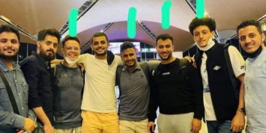 بعد اختطافهم من مطار عدن...منظمة حقوقية تدعو الانتقالي للإفراج عن الطلاب المخطوفين
