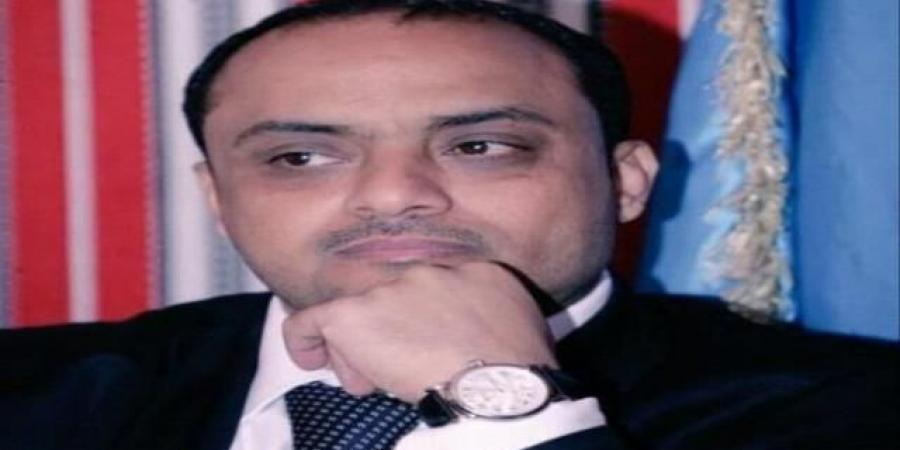 القيادي المؤتمري ''ياسر العواضي'' يوجه دعوة هامة لحزب الإصلاح
