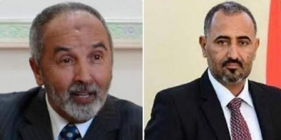 """محمد اليدومي يوجّه دعوة """"أخوة"""" خاصة للمجلس الانتقالي لانهاء حالة التمزق"""