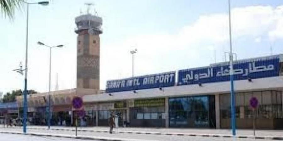 """إعتراف متأخر لـ"""" المشاط"""" بشأن مطار صنعاء الدولي"""
