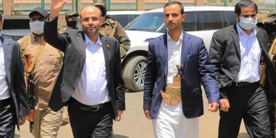 """""""المشاط"""" يستأمن مقاتلات التحالف العربي ويواصل تحركاته بصنعاء"""
