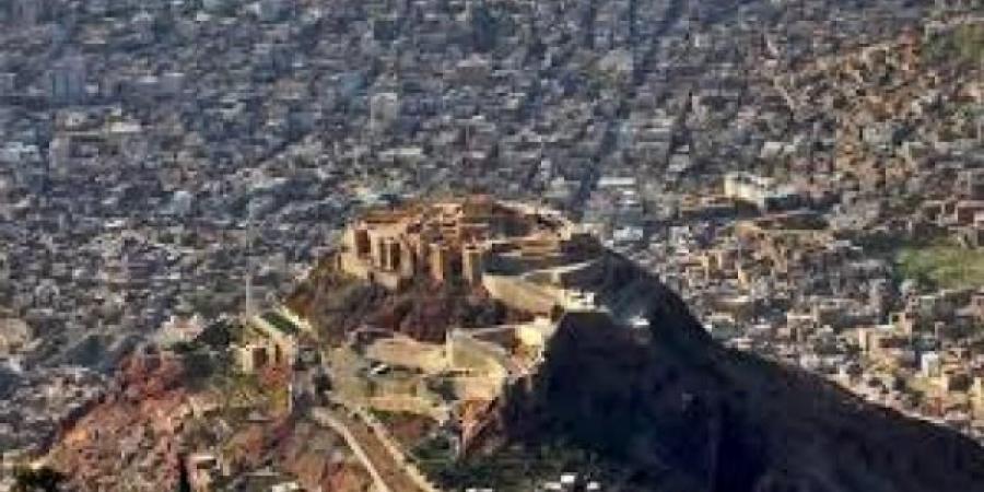 """تصريح جديد لـ""""الحوثيين"""" بشأن الحصار المفروض على تعز منذ سبع سنوات"""