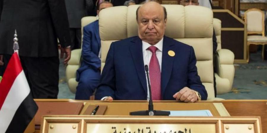 """استدعاء كبار مسؤولي الحكومة ومستشاري الرئيس """"هادي"""" إلى الرياض"""
