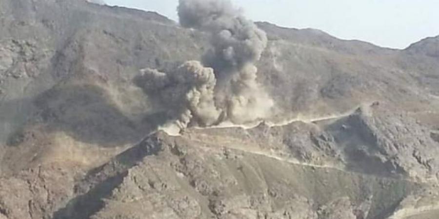 ميليشيا الحوثي تسيطر على عدد من مناطق شبوة صباح اليوم... تفاصيل