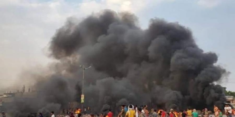 الكشف عن المُلهِم الأول للانتفاضة الغاضبة في عدن التي تطالب برحيل الانتقالي (فيديو)