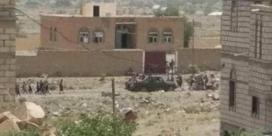 عاجل : بعد بيحان بشبوة .. ميليشيا الحوثي تسيطر على اخر معاقل الشرعية في محافظة البيضاء