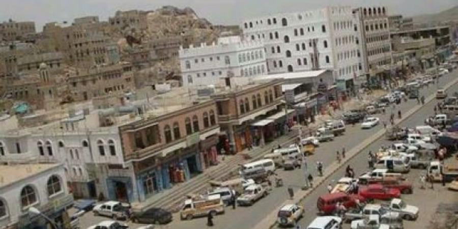 انتقال الاحتجاجات الى مدينة رداع بالبيضاء والحوثيون يطلقوا النار و يستخدمونالقوة لتفريق المتظاهرين