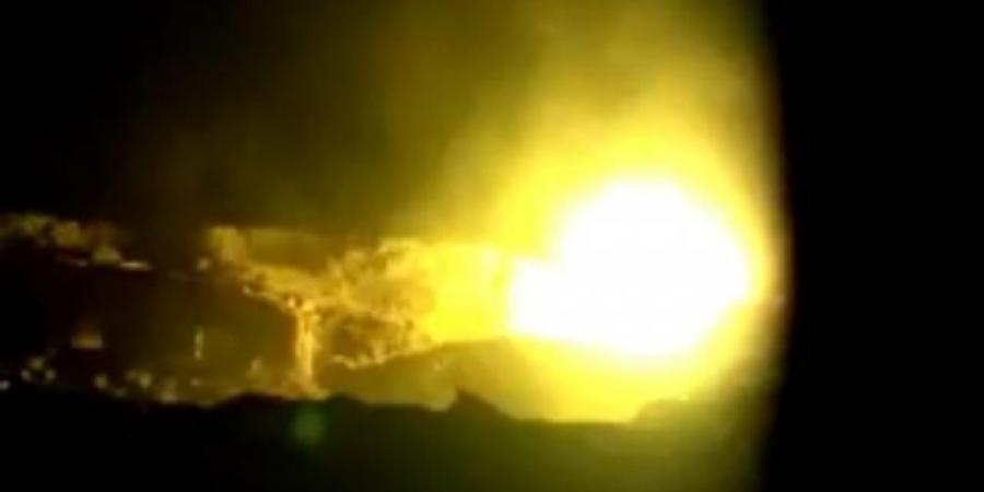 ميليشيا الحوثي تهاجم مواقع القوات المشتركة في الحديدة
