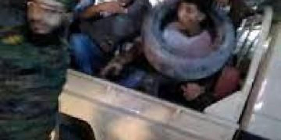 بعد اعلان الزبيدي الطوارئ...اعتقال عدد من الشبان بعدن