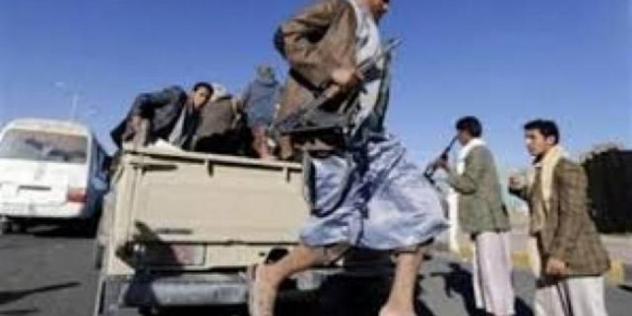 ميليشيا الحوثي تطلق نداء استغاثة في ذمار